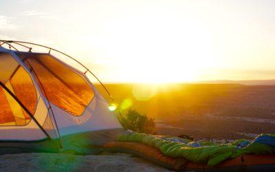 Où dormir en bikepacking ?