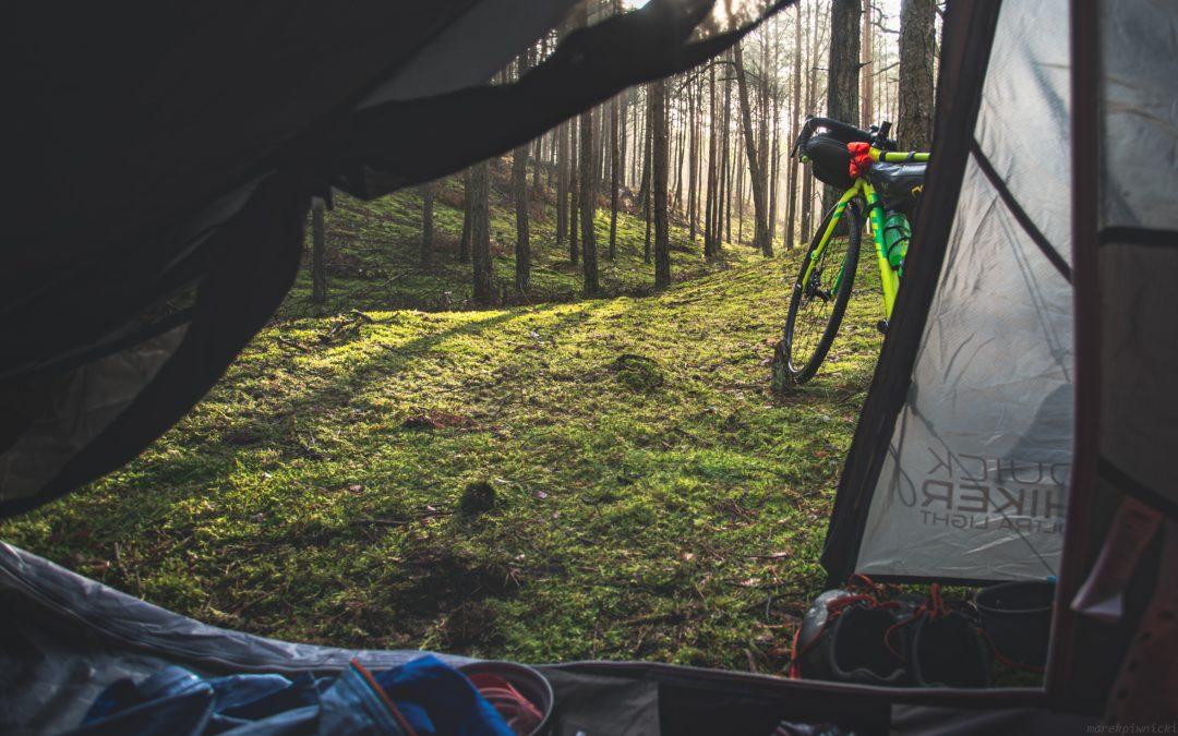 Quel matériel pour le bikepacking ?