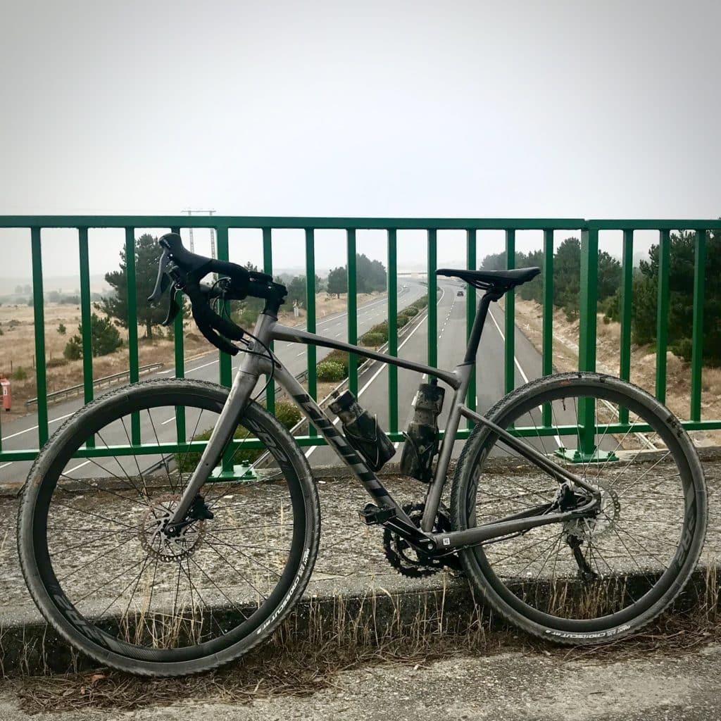 mon vélo gravel