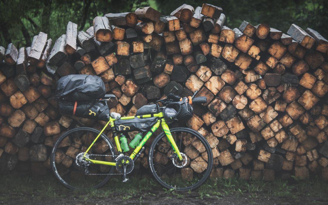 Le Bikepacking: qu'est-ce que c'est ?