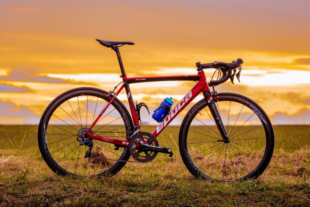 velo de cyclocross cx