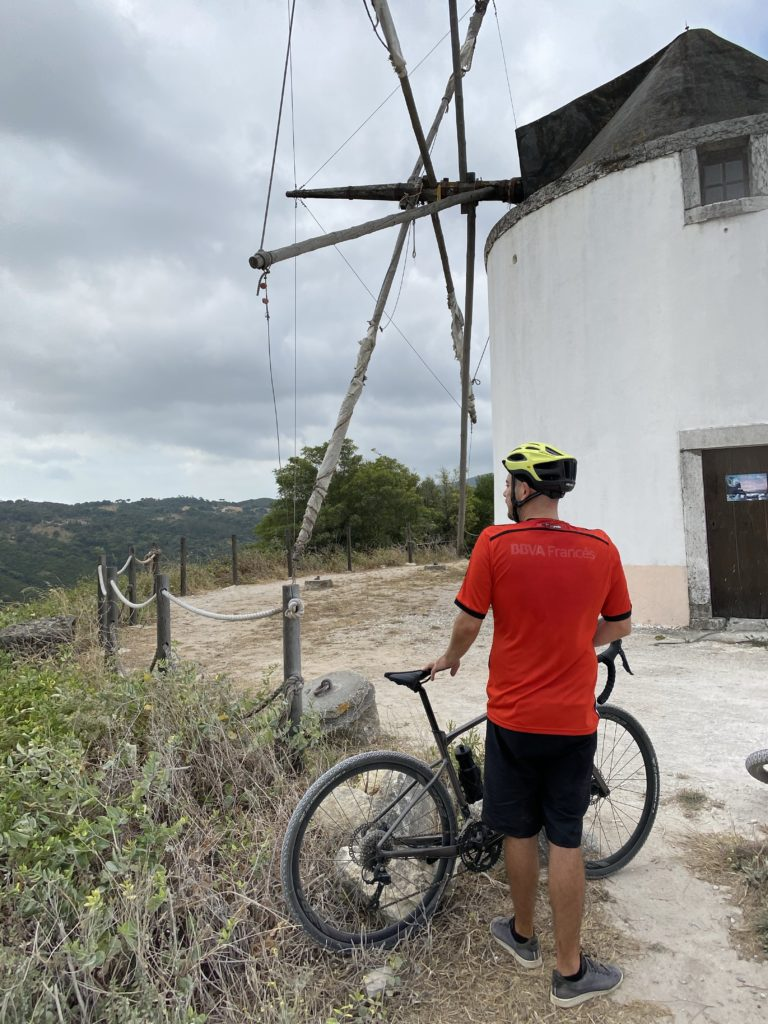sortie vélo gravel