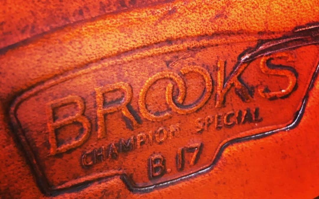 Comment choisir sa selle Brooks ?