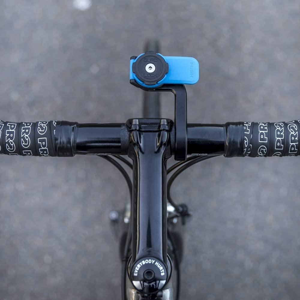 support smartphone quad lock