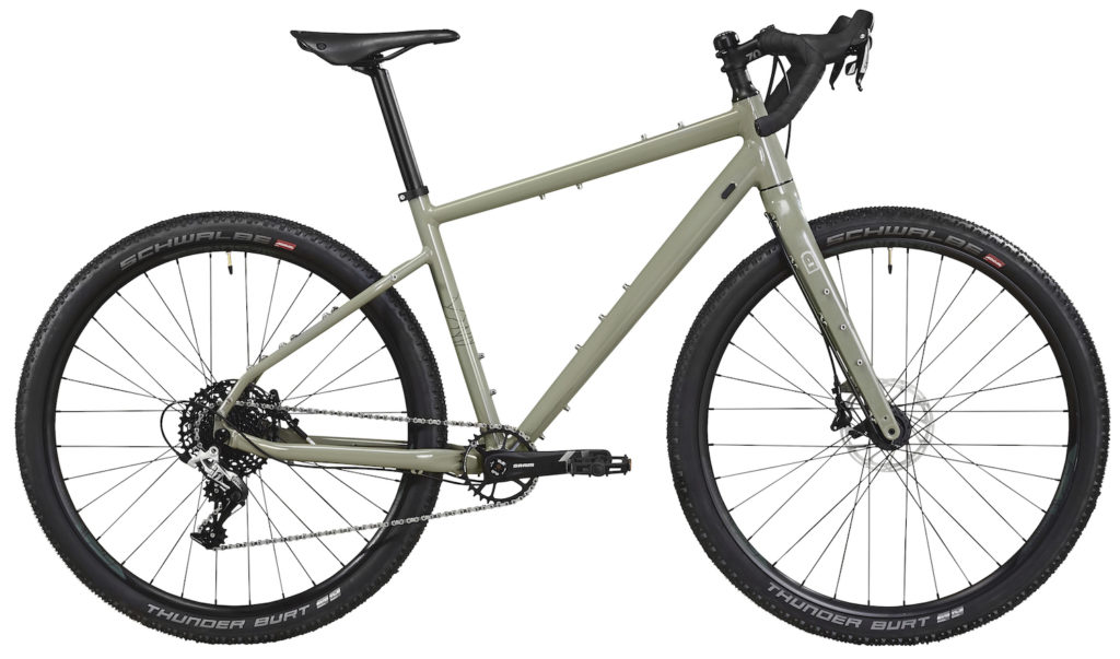 vélo bikepacking decathlon riverside 920