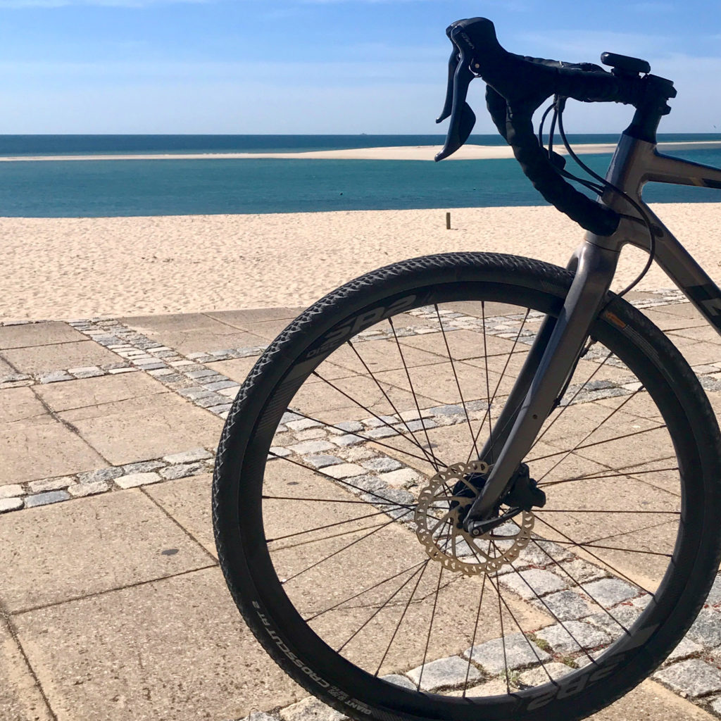 roues gravel tubeless ready