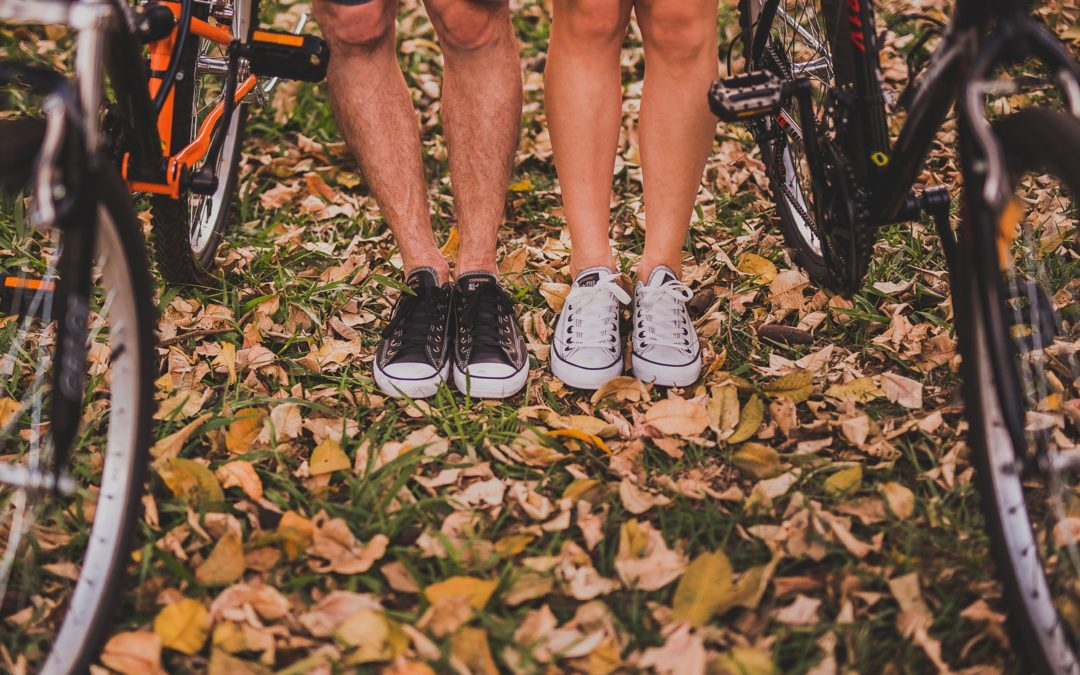Quelles chaussures pour le Bikepacking ?