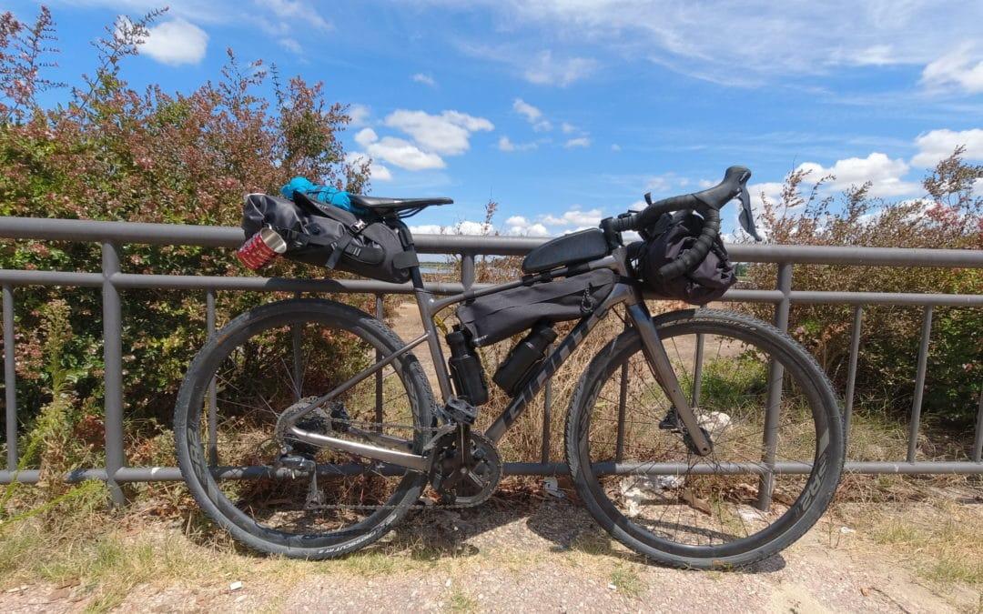 Sacoches bikepacking à moins de 250 euros