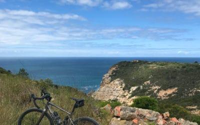 Bikepacking au Portugal